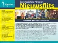 Stanislascollege Pijnacker