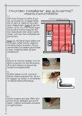 SAN Gulvvarme - Page 6