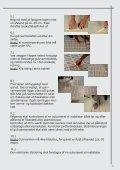 SAN Gulvvarme - Page 7