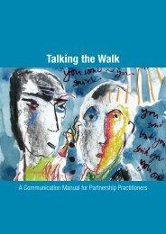 Talking the Walk - Global Business School Network