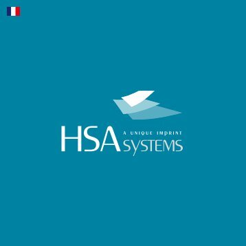 Untitled - HSA Systems