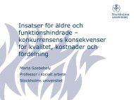 Marta Szebehelys presentation 201.9 KB pdf - SNS