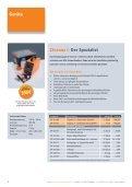 Elektrochemisches Reinigen, Polieren, Signieren Galvanisieren - Seite 4