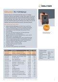 Elektrochemisches Reinigen, Polieren, Signieren Galvanisieren - Seite 7
