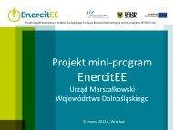 Arkadiusz Suliga_Realizacja Projektu EnercitEE - Urząd ...