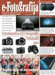 Revija e-Fotografija 50 PDF