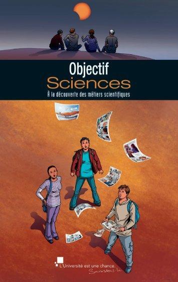 Découverte des métiers scientifiques - Université Paris Diderot-Paris 7
