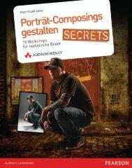 Porträt-Composings gestalten -*ISBN 978-3-8273 ... - Addison-Wesley