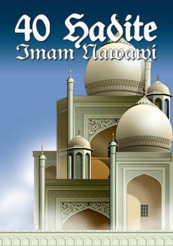 An-Nawawi - Way to Allah