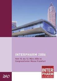 INTERPHARM 2006