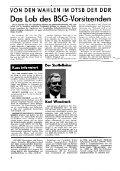 Dezember 1975 - DDR Billardzeitungen 1976 - Seite 2