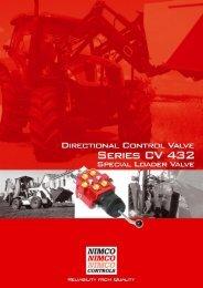 CV 43 - Total Hydraulics BV