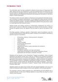 Mt Isa System Information Pack - Issue 2.1 - May ... - Queensland Rail - Page 5
