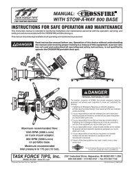 LIX-040 - Task Force Tips