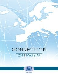JHI 2011 Sponsorship Kit