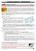 Wahlinformation der Gemeinde Liebenau mit allen Details - Seite 4