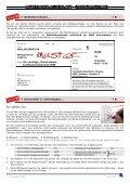 Wahlinformation der Gemeinde Liebenau mit allen Details - Seite 6