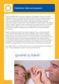 Darmstadt kliniüinde doüum g¸venle iyi bak†m - Klinikum Darmstadt - Page 3