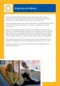Darmstadt kliniüinde doüum g¸venle iyi bak†m - Klinikum Darmstadt - Page 4