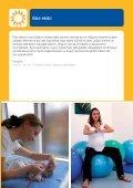 Darmstadt kliniüinde doüum g¸venle iyi bak†m - Klinikum Darmstadt - Page 5