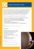 Darmstadt kliniüinde doüum g¸venle iyi bak†m - Klinikum Darmstadt - Page 7