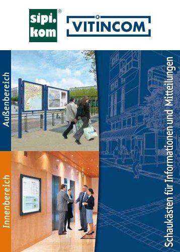 Außenbereich - Sipirit GmbH Kommunalbedarf
