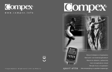 compex.info