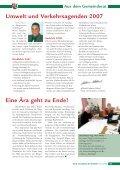 Aus dem Gemeinderat - Marktgemeinde Dunkelsteinerwald - Seite 5