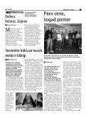 31.10.2008 (Nr.44) - Iecavas novads - Page 6