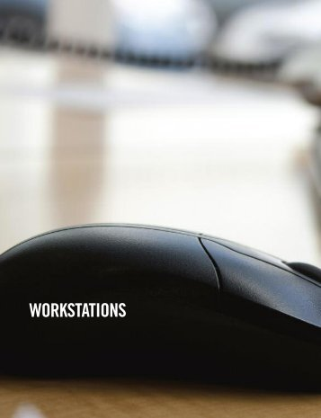 WORKSTATIONS - MDA