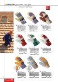 Protección de las manos - Groupe RG - Page 6