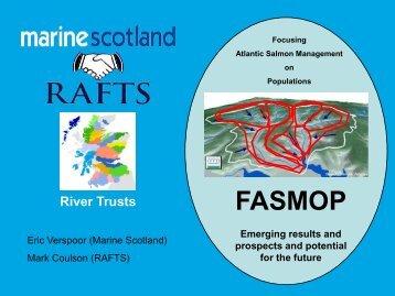 FASMOP - RAFTS