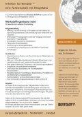 Jahresmagazin Ingenieurwissenschaften - Projektträger Jülich - Seite 2