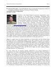 transportation seminar visiting scholars 2004-2005 - Center for ... - Page 5