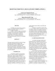 Nome do Artigo - SciELO Proceedings