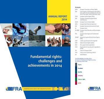 fra-annual-report-2014_en