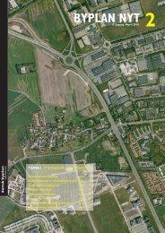 BYPLAN NYT nr. 2 / 2010 - Dansk Byplanlaboratorium