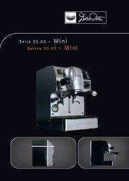 Serie 20.03 - Mini Series 20.03 - Mini - FFSNorge