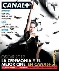 y oscar - Canal +