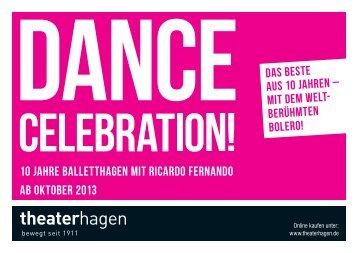 Digitale Pressemappe (Download PDF: 506 KB) - Theater Hagen