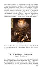 58. Die Weiße Frau – Ein Gespenst macht Geschichte