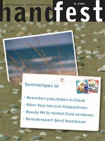 Uwe Isenbügel mit der Fernbedienung für den TV ... - Handfest-Online