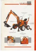 Specification Sheet - Diggers-dumpers-plant.co.uk - Page 4