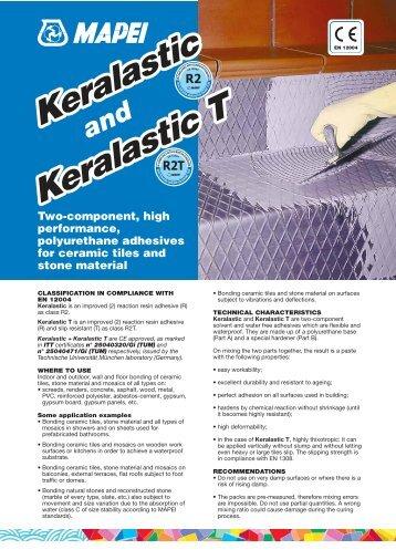 Keralastic Keralastic T