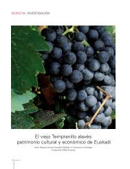 El viejo Tempranillo alavés - Nasdap.ejgv.euskadi.net