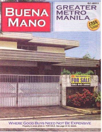 MANILA - ForeclosurePhilippines.com