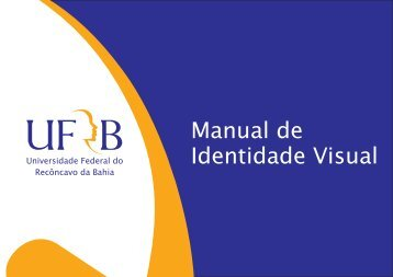 Download (PDF) - UFRB