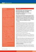 09 Auswirkungen der Finanzkrise auf Vermögensanlagen bei NPO - Page 2