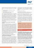 09 Auswirkungen der Finanzkrise auf Vermögensanlagen bei NPO - Page 3