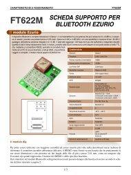 FT622M - FuturaShop